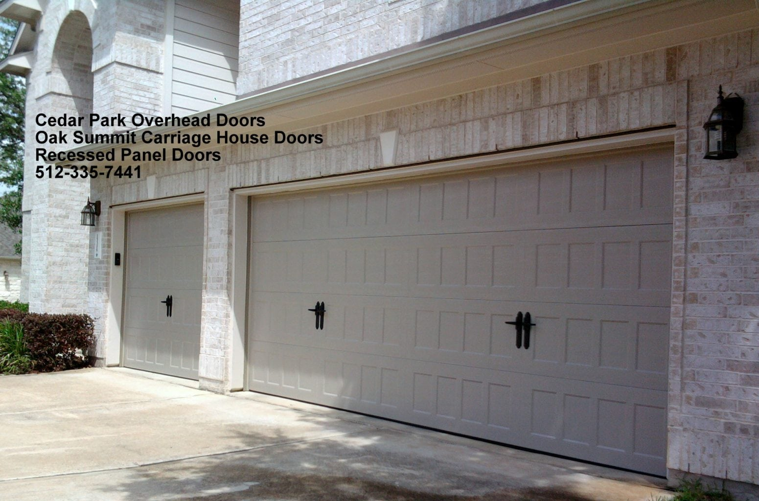 View More Carriage House Doors