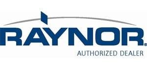 Raynor Garage Door Logo