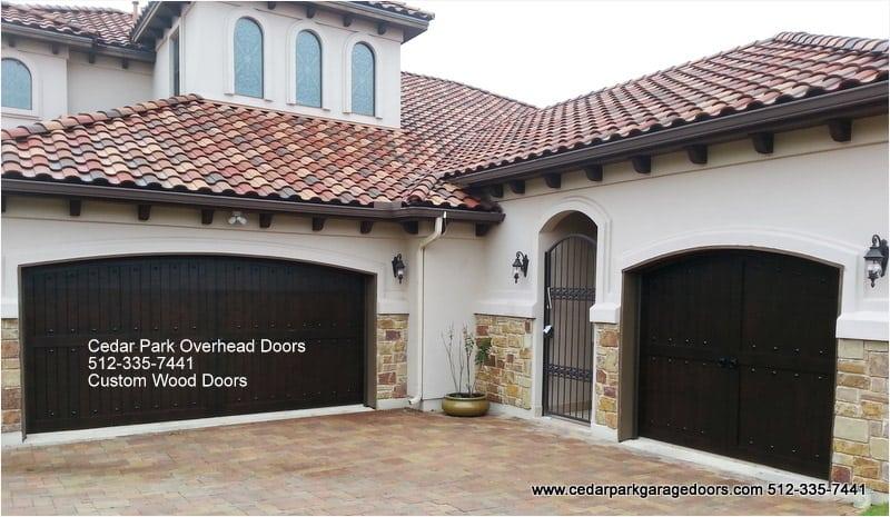 Refinish-Custom-Wood-Doors-Completed-1 & Refinish-Custom-Wood-Doors-Completed-1 |