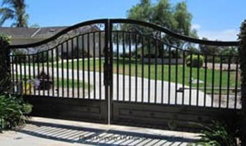 Gates Cedar Park Overhead Doors In Austin Tx Cedar