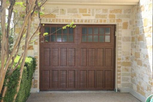 How Can Cedar Park Overhead Doors Help?