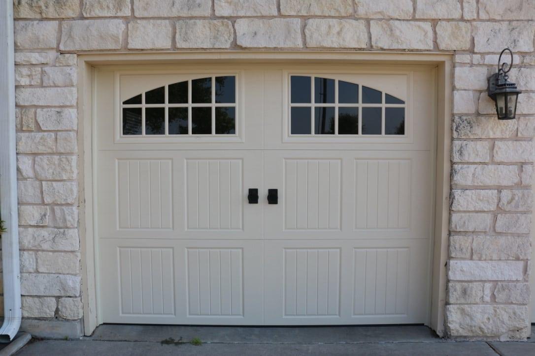 steel garage doors installed by cedar park overhead doors in austin tx cedar park overhead. Black Bedroom Furniture Sets. Home Design Ideas