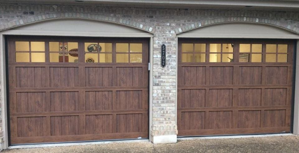 Martin Garage Doors Installed By Cedar Park Overhead Doors