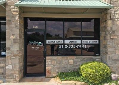 Cedar Park Overhead Doors in Lakeway. Lakeway Office. 2009 RM-620 Lakeway, TX 78734.